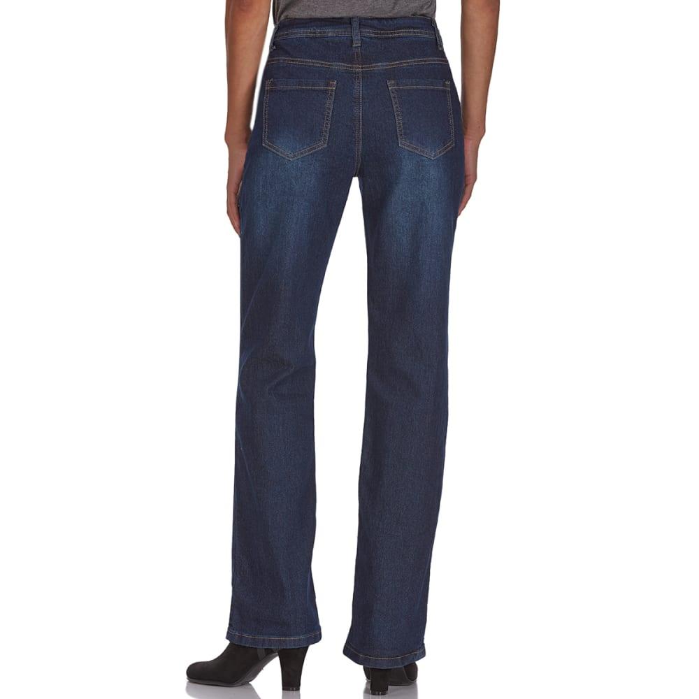 BCC Women's Classic Fit Jeans, 29S - DARK