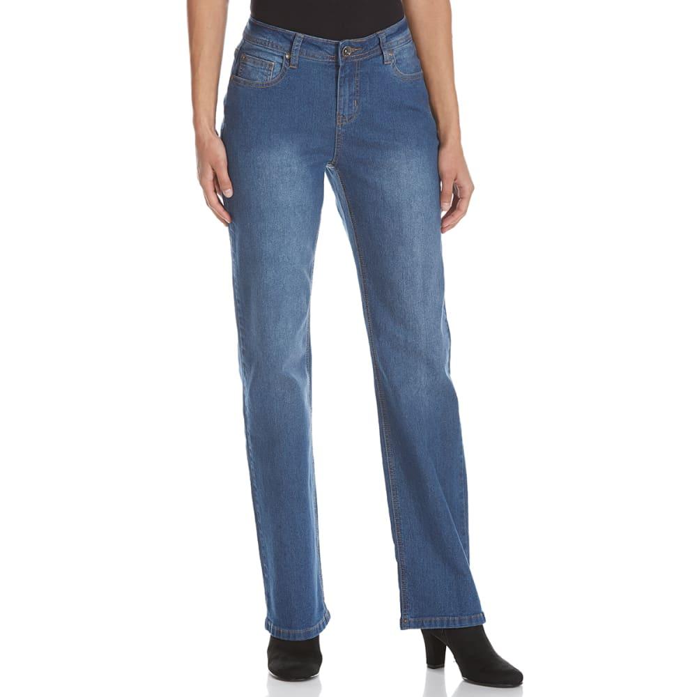 BCC Women's Classic Fit Jeans, 29S 2/S