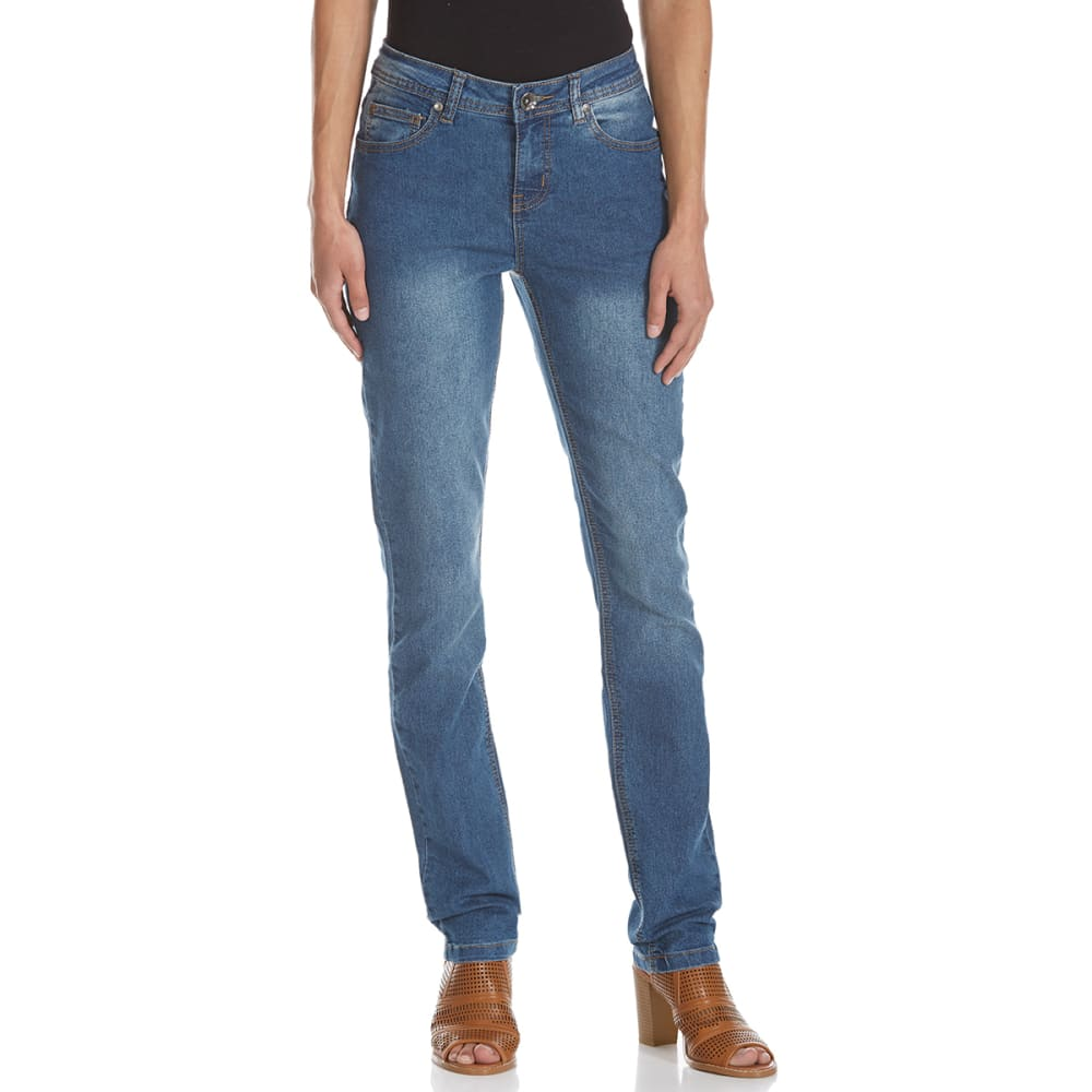 BCC Women's Skinny Fit Jeans, 32R 2