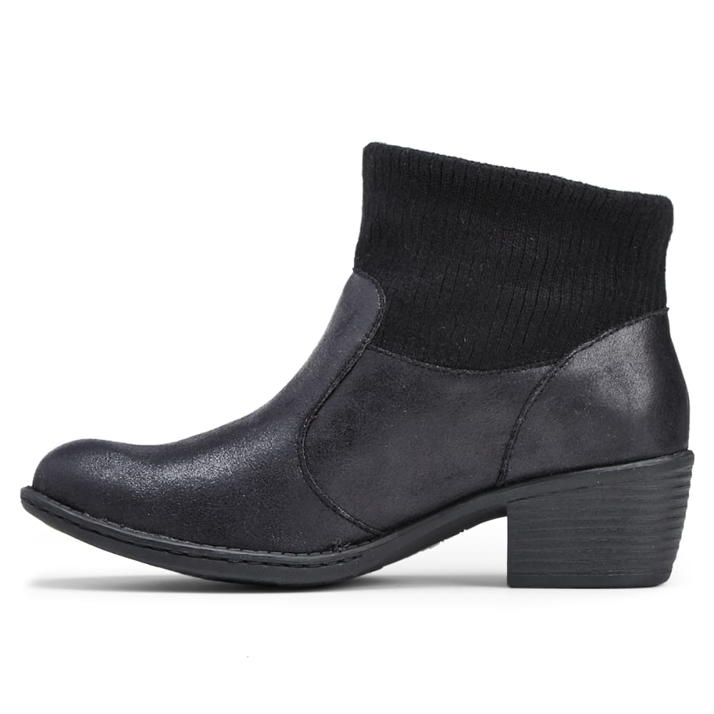 B.O.C. Women's Bendell Booties - BLACK - Z26703