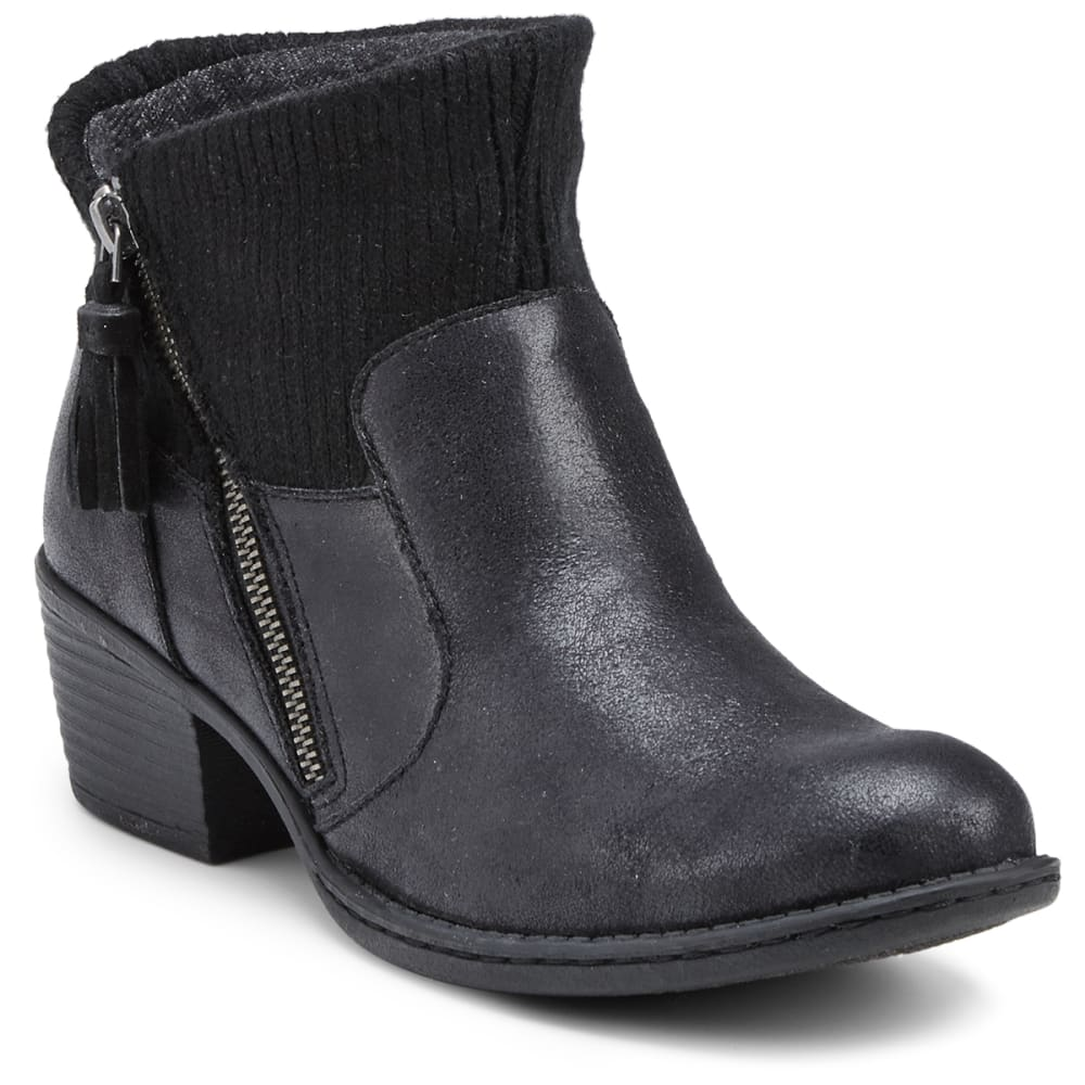 B.O.C. Women's Bendell Booties 6