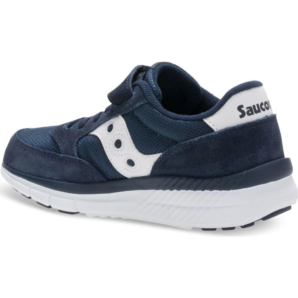 SAUCONY Little Boys' Jazz Lite A/C Sneakers - NAVY