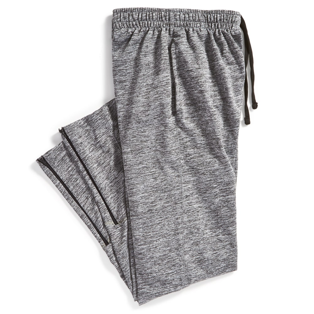BOLLINGER Men's French Terry Pants - CHARCOAL