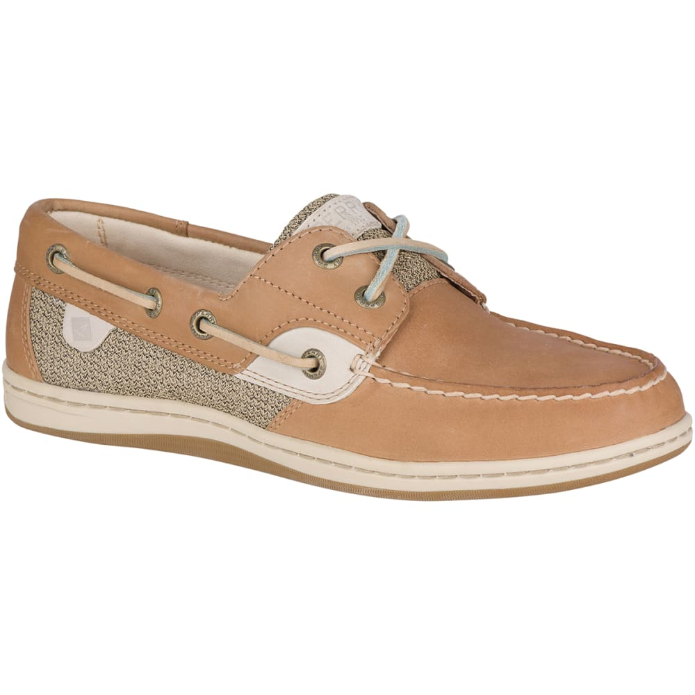 SPERRY Women's Koifish Boat Shoes 6