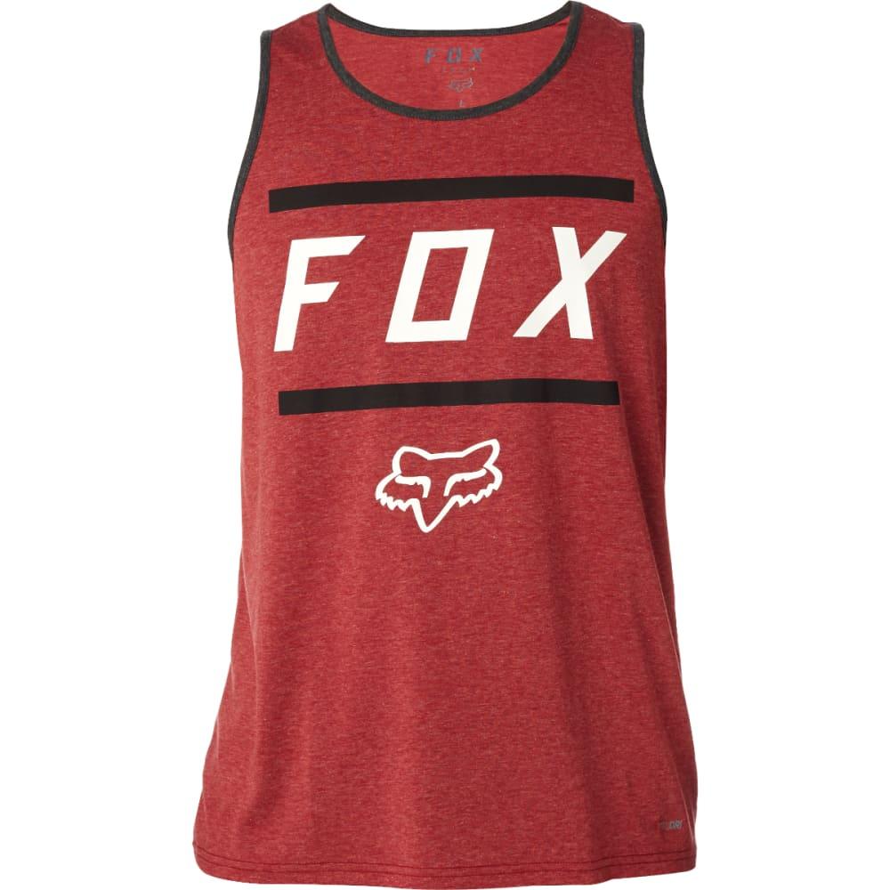 FOX Listless Tech Tank Top S