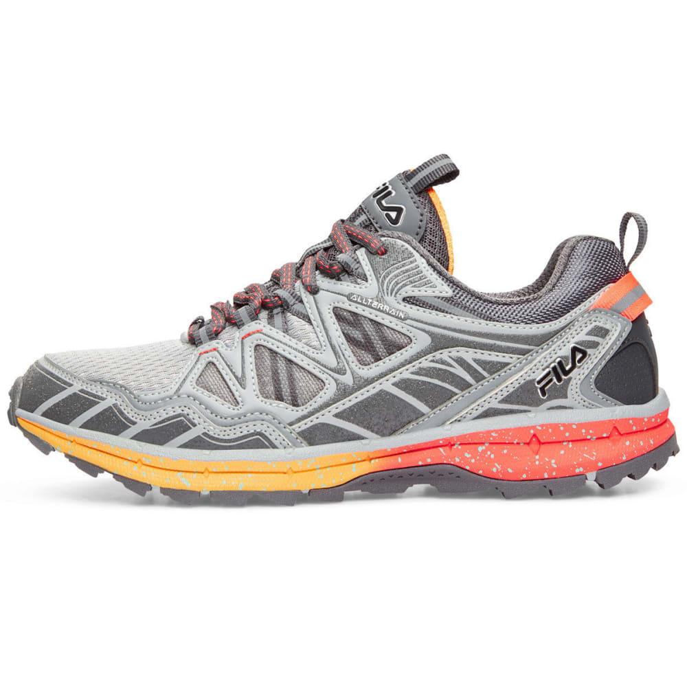 FILA Women's Memory TKO TR 5.0 Trail Running Shoes 6