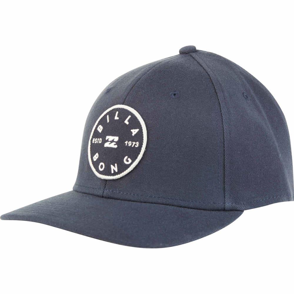 BILLABONG Guys' Walled Trucker Hat - NAVY-NVY