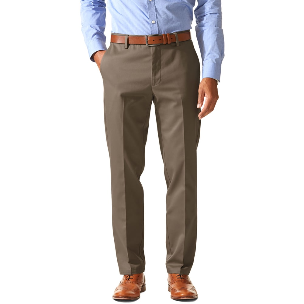 Dockers Men's Slim Tapered Fit Signature Khaki Pants