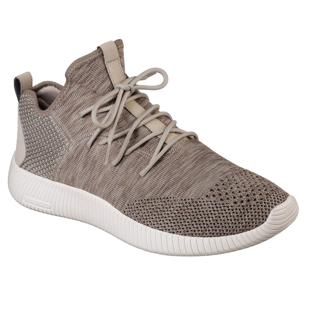 SKECHERS Men's Depth Charge - Up To Snuff Sneakers - TAUPE-TPE