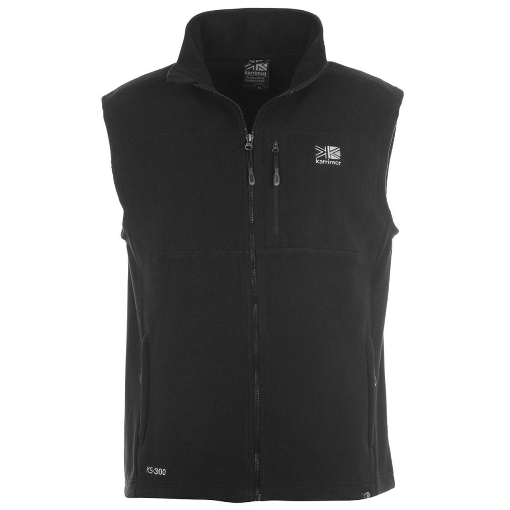 KARRIMOR Men's Fleece Gilet Vest S