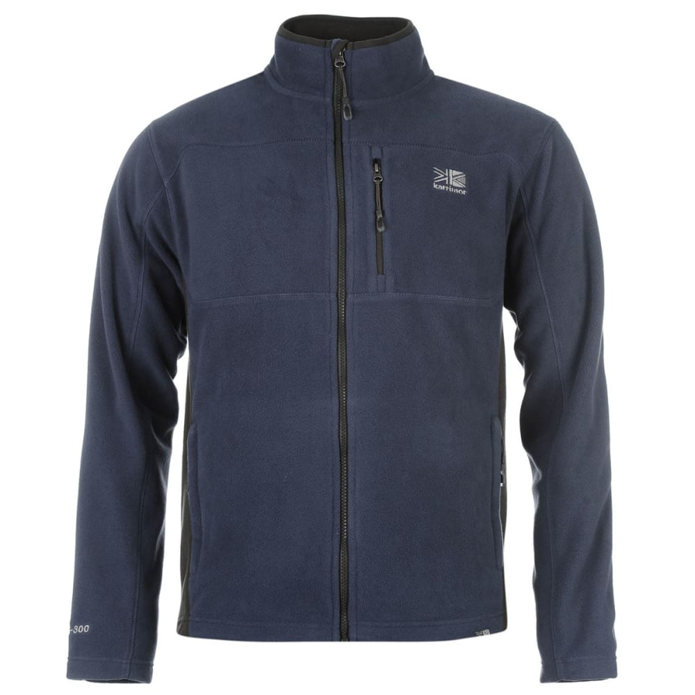 KARRIMOR Men's Fleece Jacket XS
