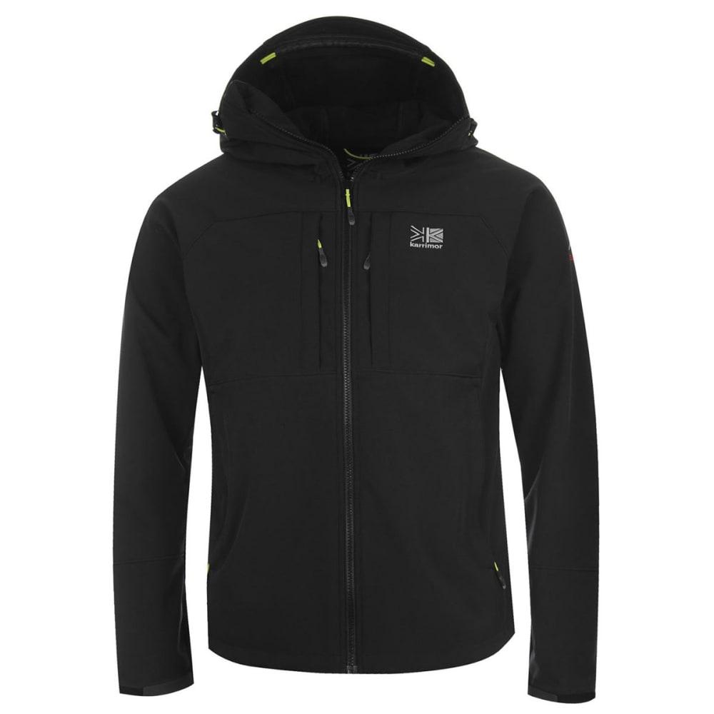 KARRIMOR Men's Alpiniste Soft Shell Jacket S