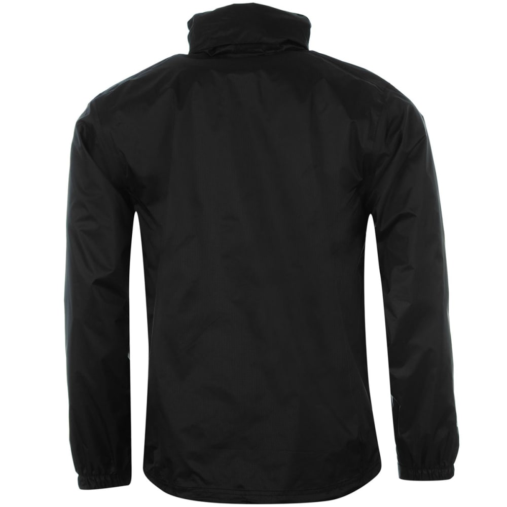 KARRIMOR Men's Sierra Jacket - BLACK