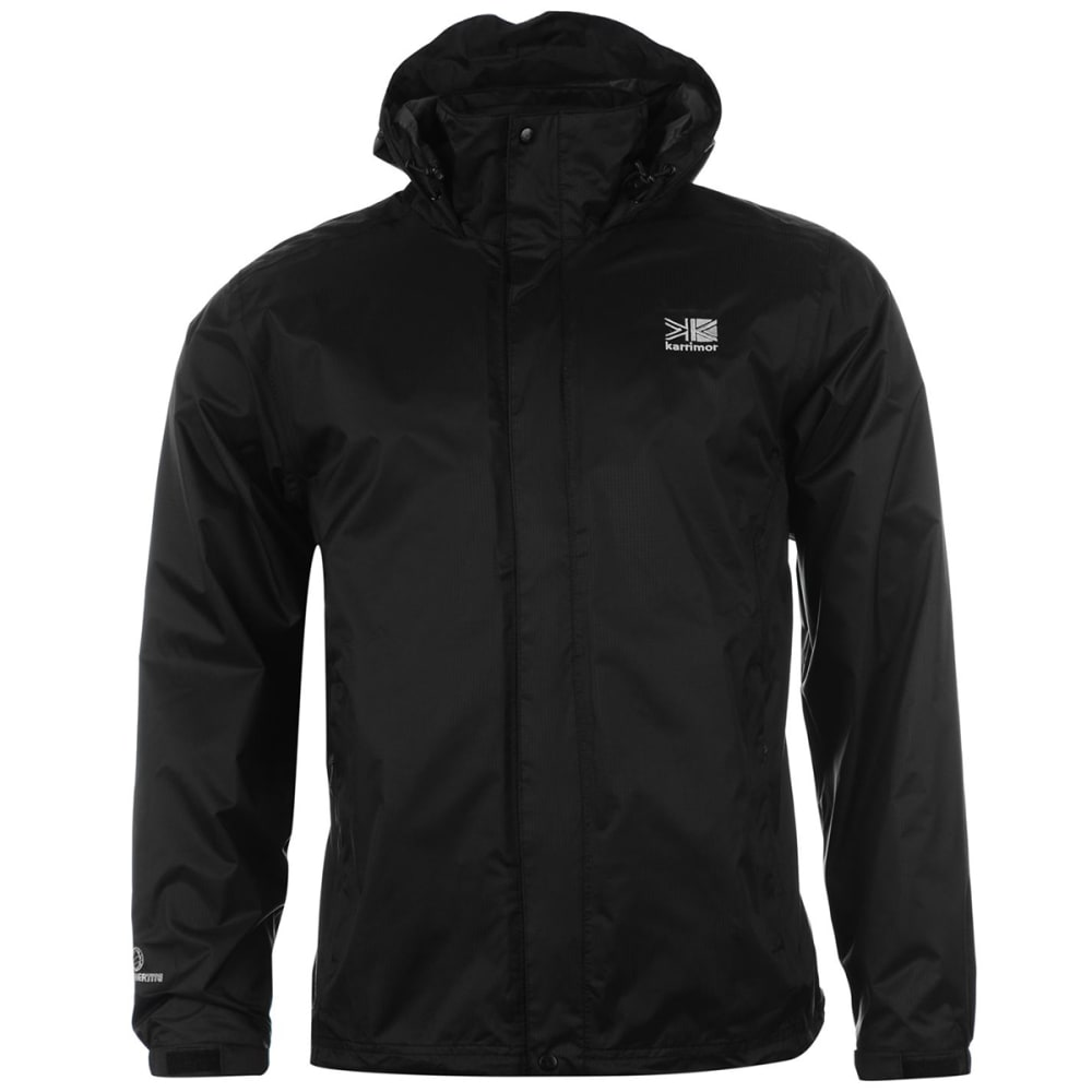 Karrimor Men's Sierra Jacket - Black, XS
