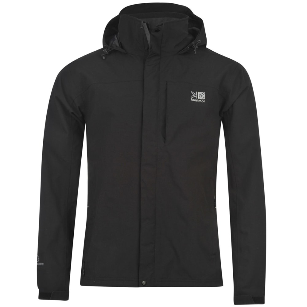 KARRIMOR Men's Urban Jacket - BLACK