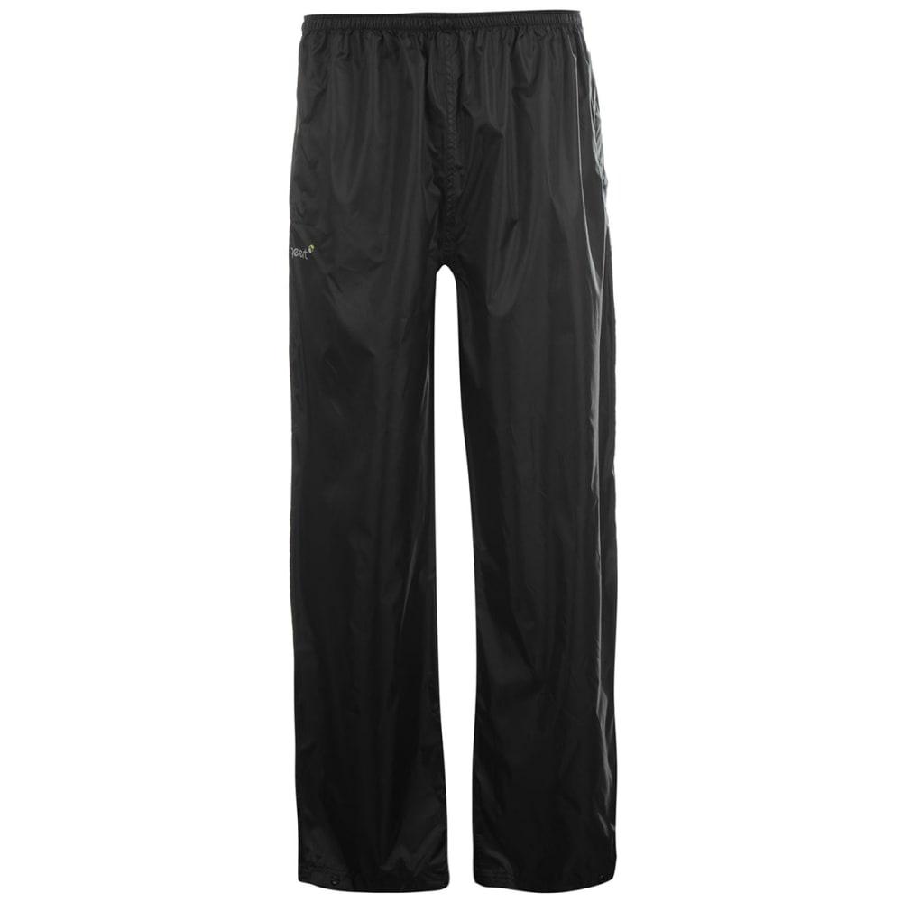 GELERT Men's Packaway Pants - BLACK