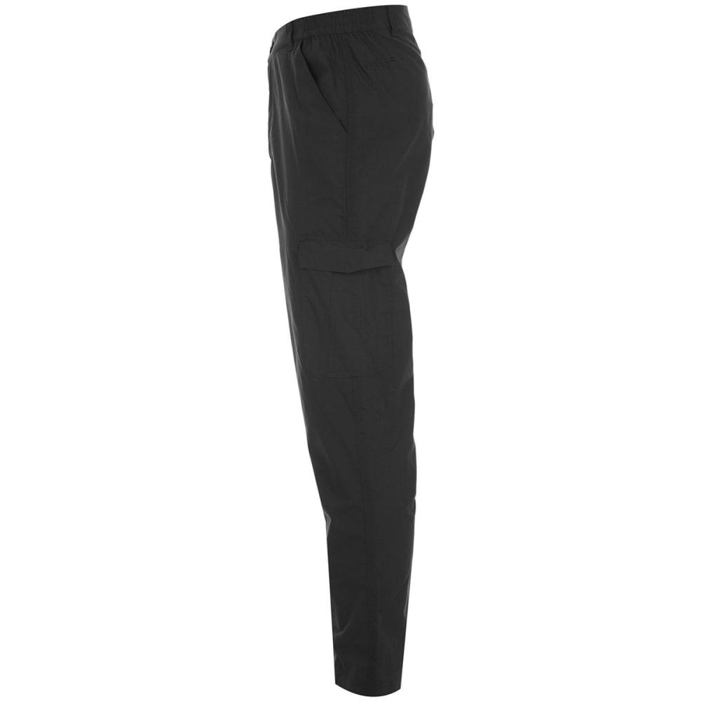 GELERT Men's Rocky Pants - BLACK