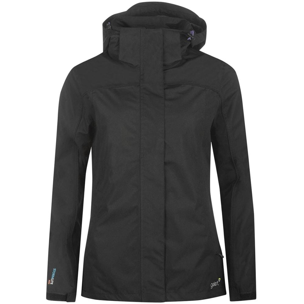 GELERT Women's Horizon Jacket - BLACK