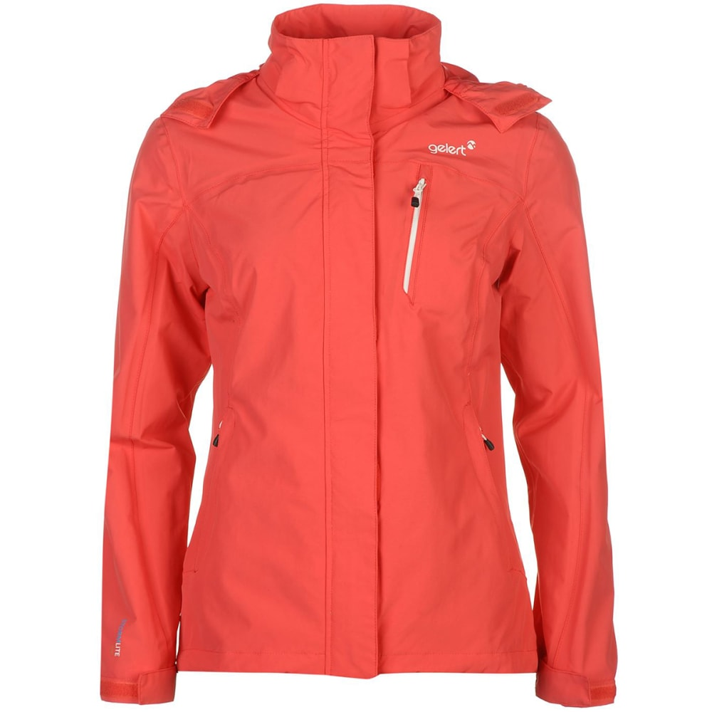 GELERT Women's Horizon Jacket - ROSE