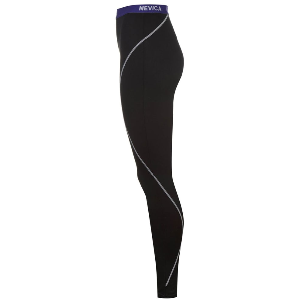 NEVICA Women's Vail Thermal Pants - BLACK