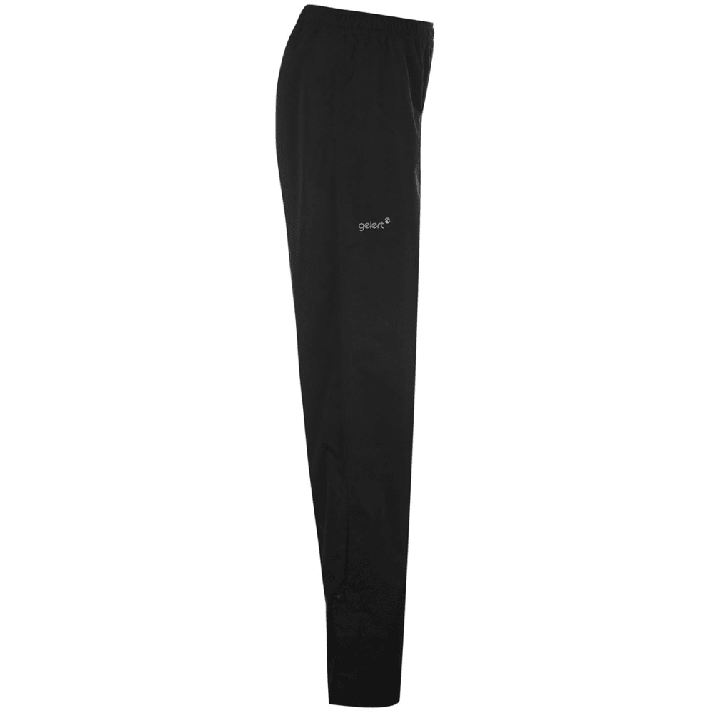 GELERT Women's Horizon Waterproof Pants - BLACK