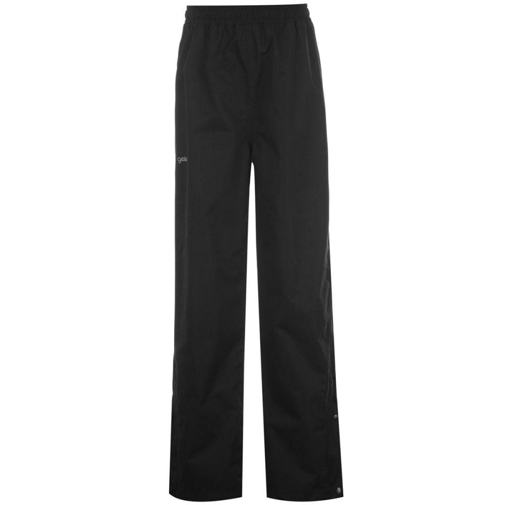 GELERT Women's Horizon Waterproof Pants - BLACK