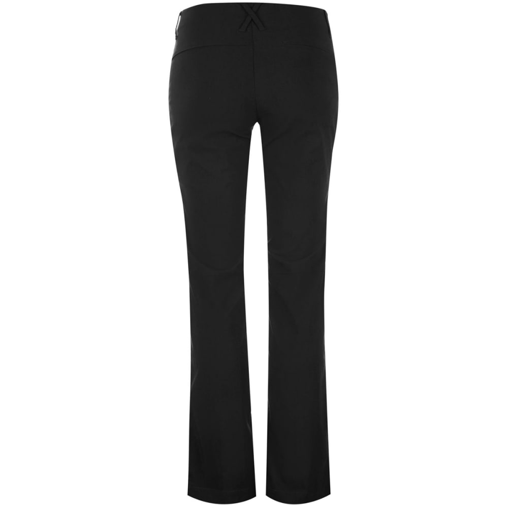 KARRIMOR Women's Panther Pants - CHARCOAL