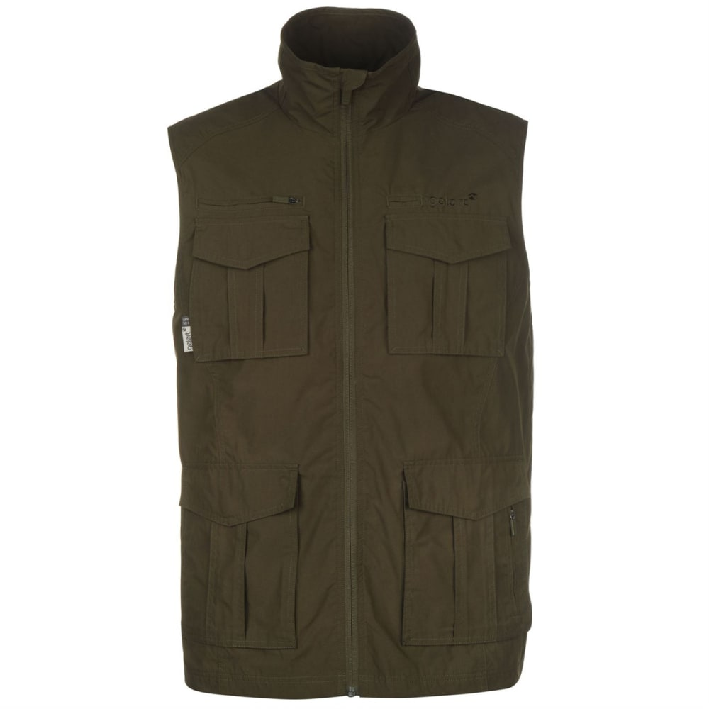 GELERT Men's Lightweight Gilet Vest 3XL