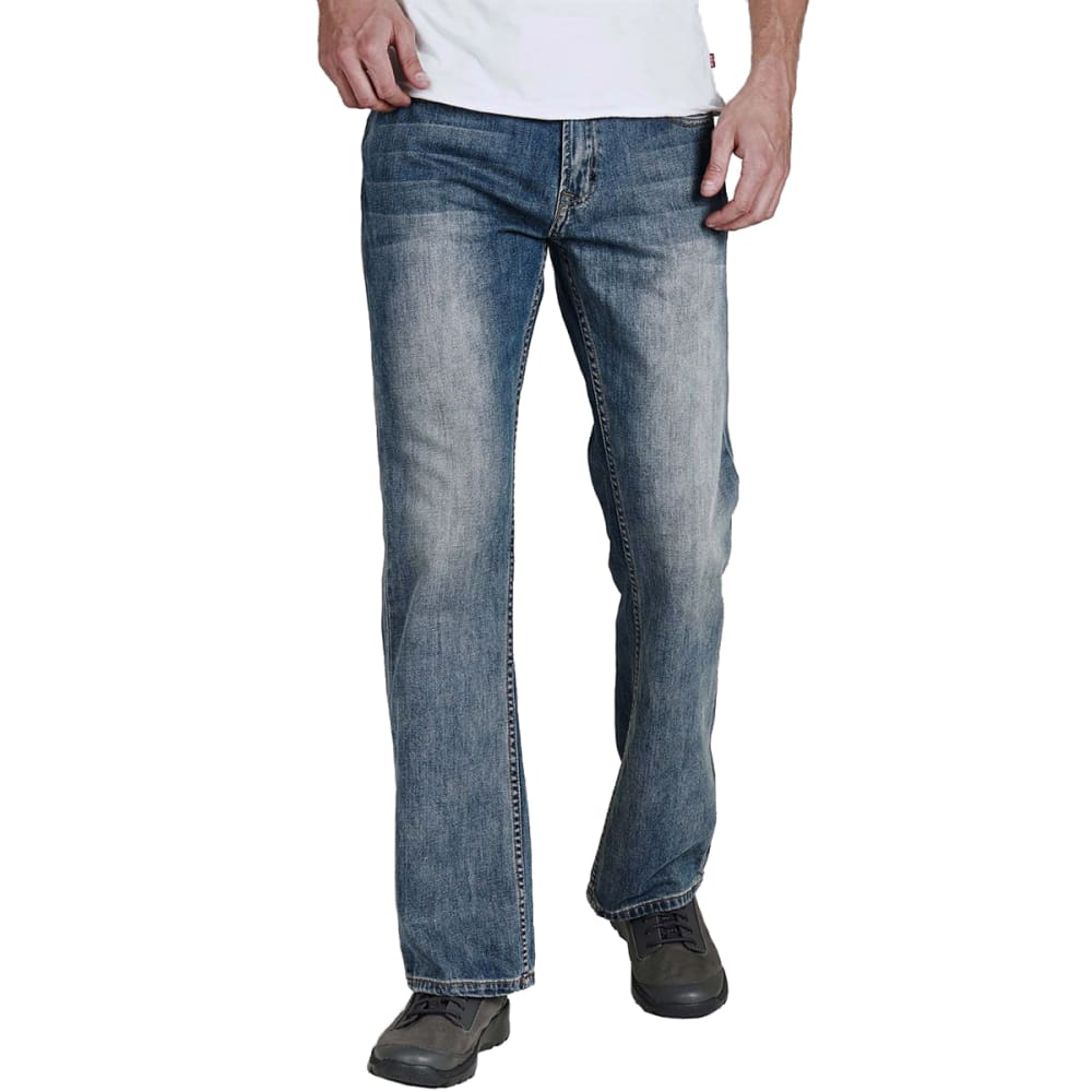 FIRETRAP Men's Tokyo Jeans 36/32
