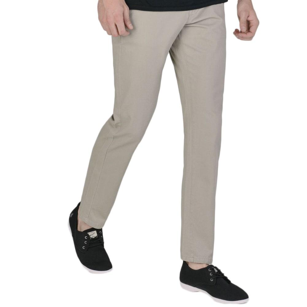 KANGOL Men's Chino Pants 30/32