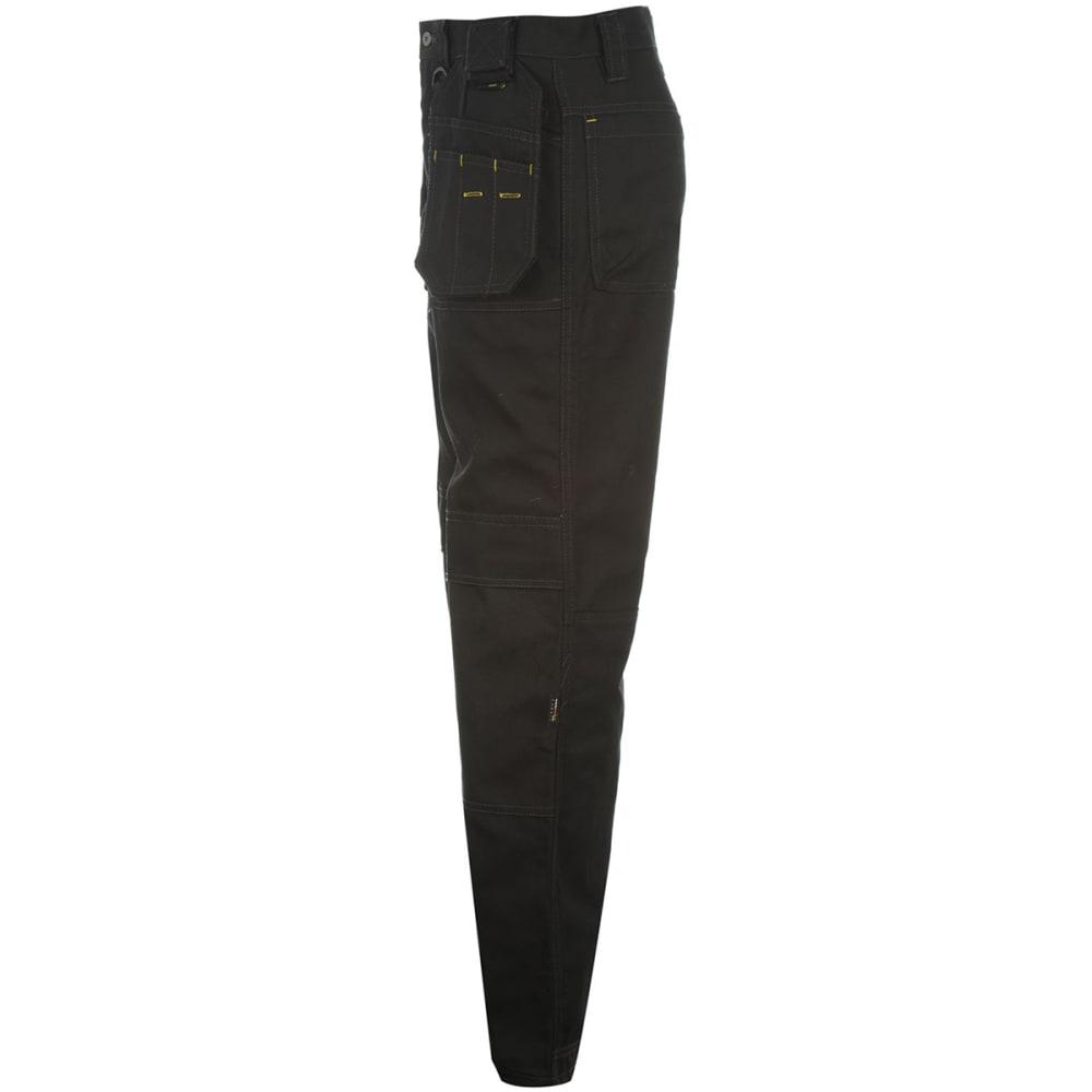 DUNLOP Men's Endurance Pants - BLACK