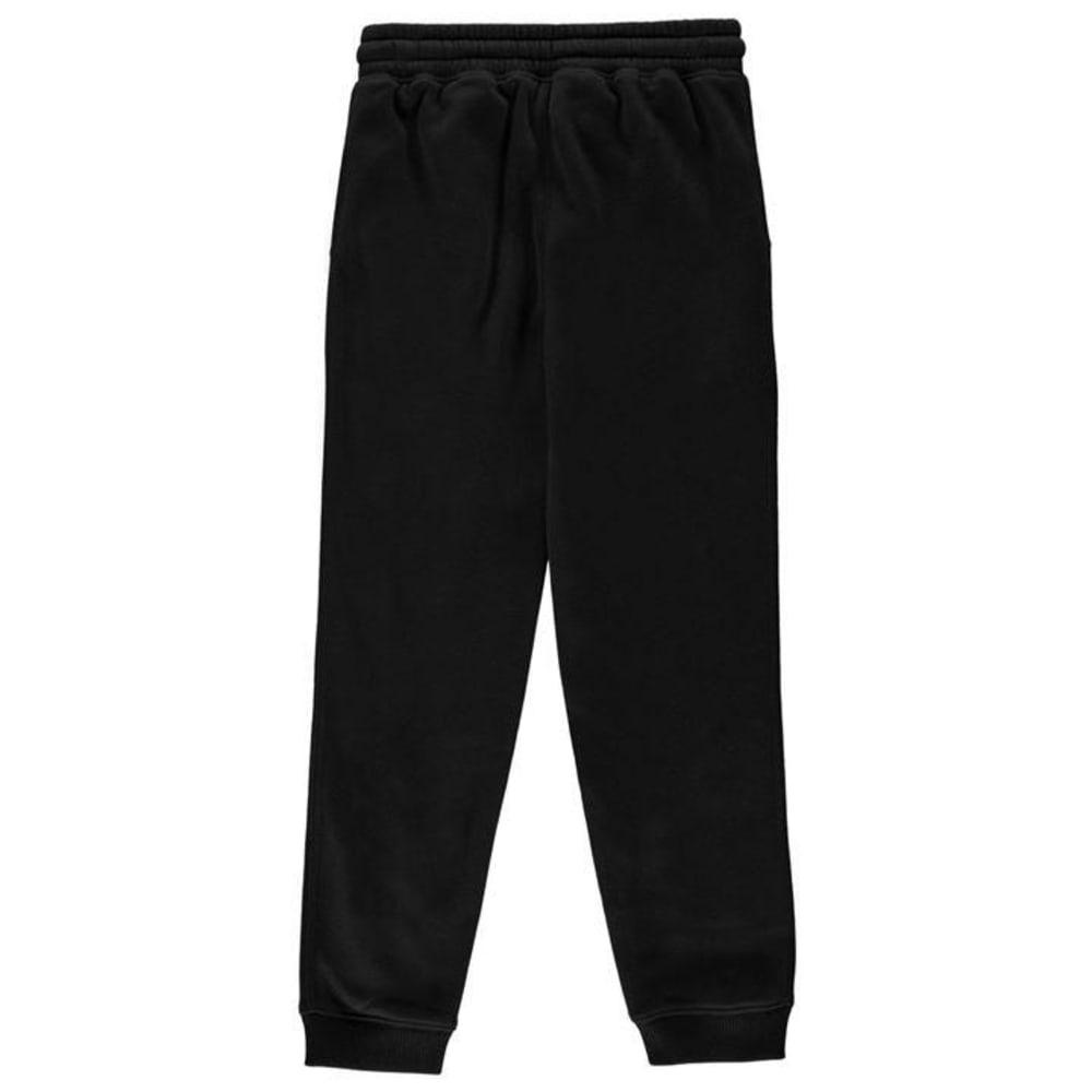SOULCAL Boys' Signature Jogging Bottoms - BLACK