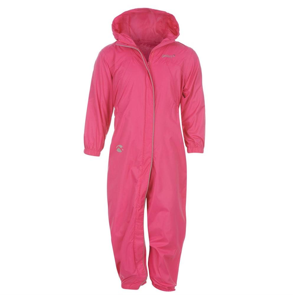 GELERT Infant's Waterproof Suit 6-12M