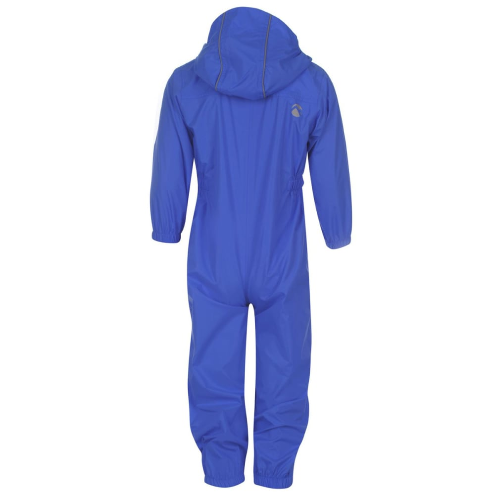 GELERT Toddler Boys' Waterproof Suit - BLUE