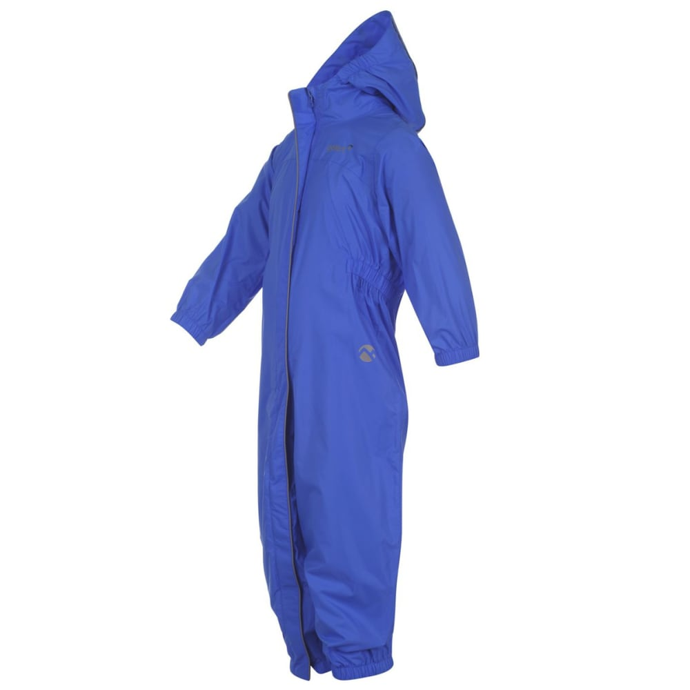 GELERT Toddler Boys' Waterproof Suit - BLUE