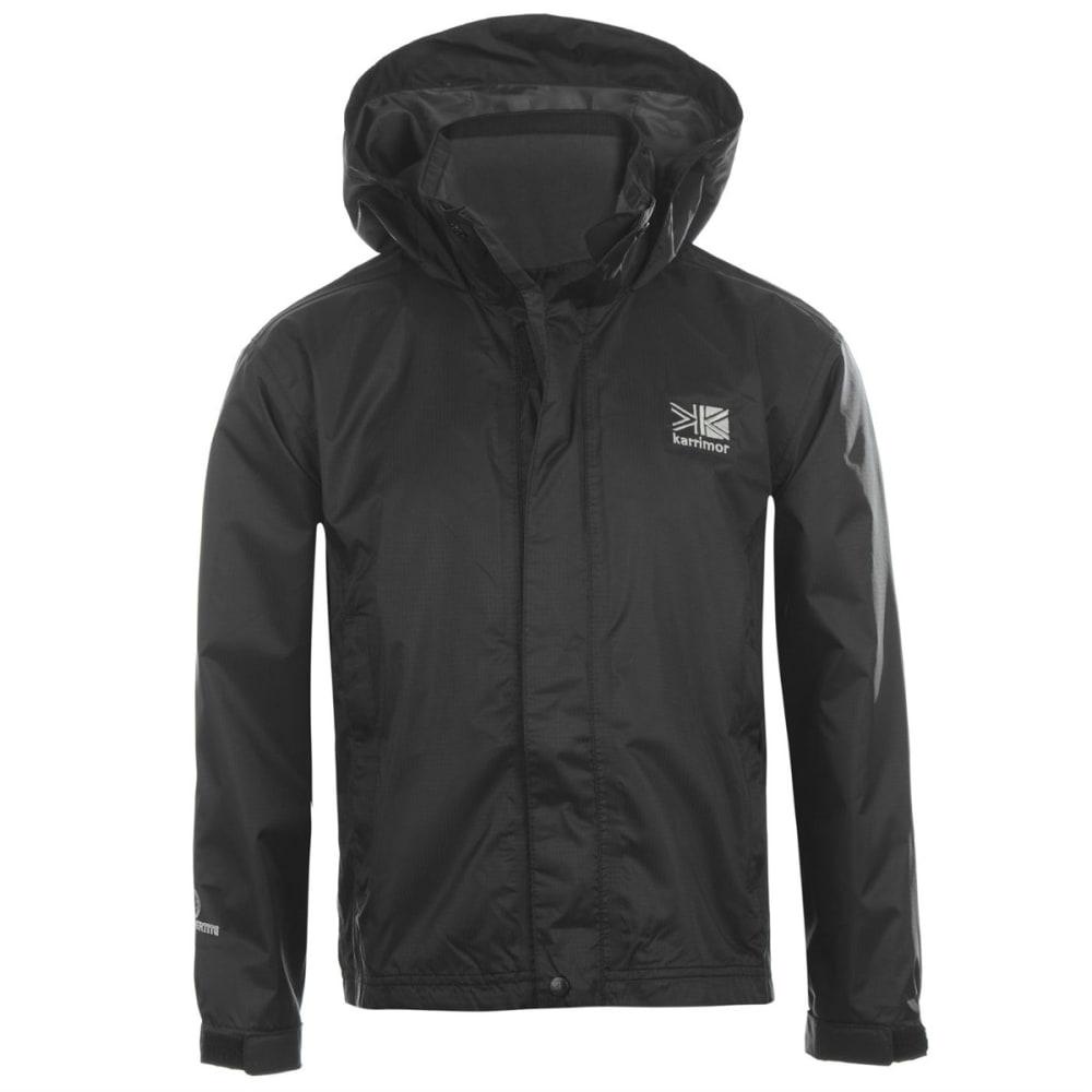 Karrimor Kids Boys Sierra Jacket Junior Waterproof Coat Top Windproof Breathable