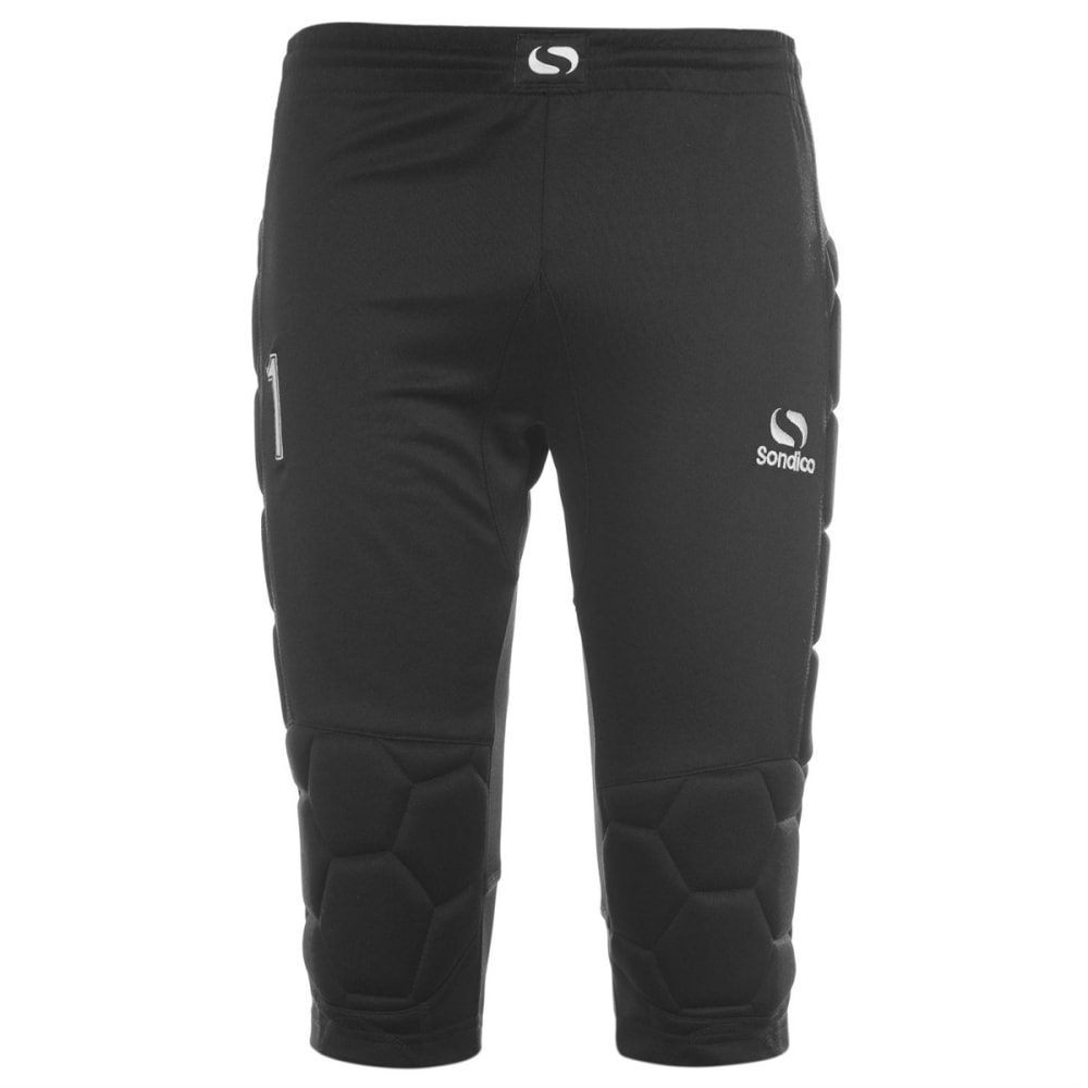 SONDICO Boys' Keeper ¾-Length Pants 9-10