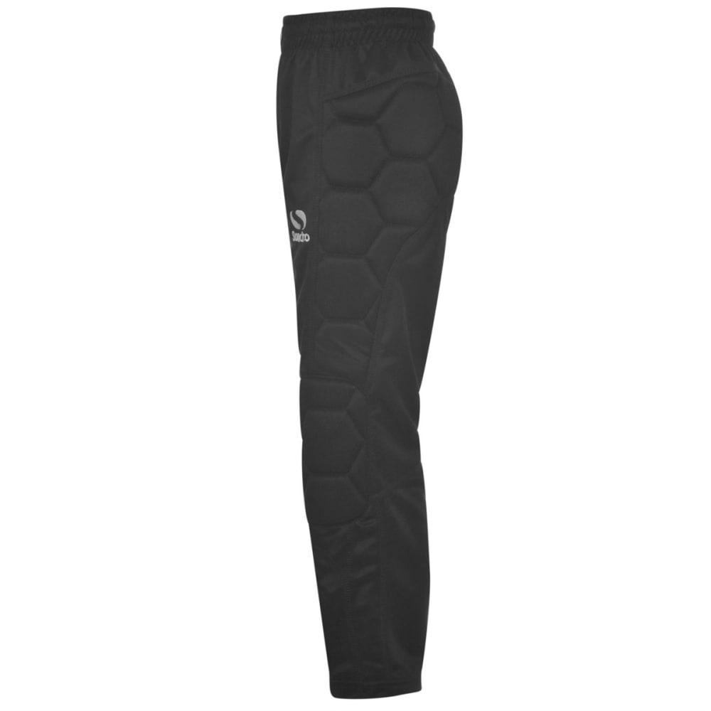 SONDICO Boys' Keeper Pants - BLACK