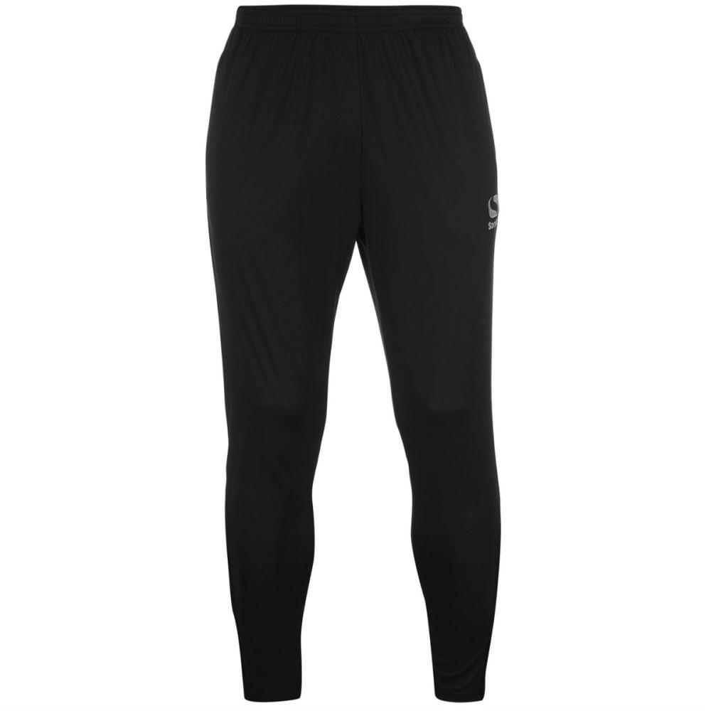 SONDICO Men's Strike Training Pants - BLACK