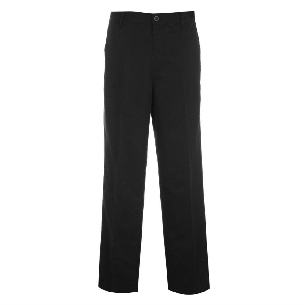 DUNLOP Men's Golf Pants - BLACK
