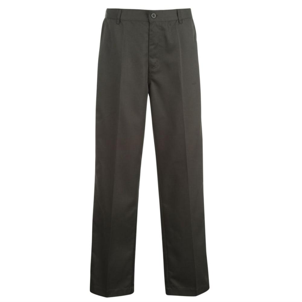 DUNLOP Men's Golf Pants - CHARCOAL