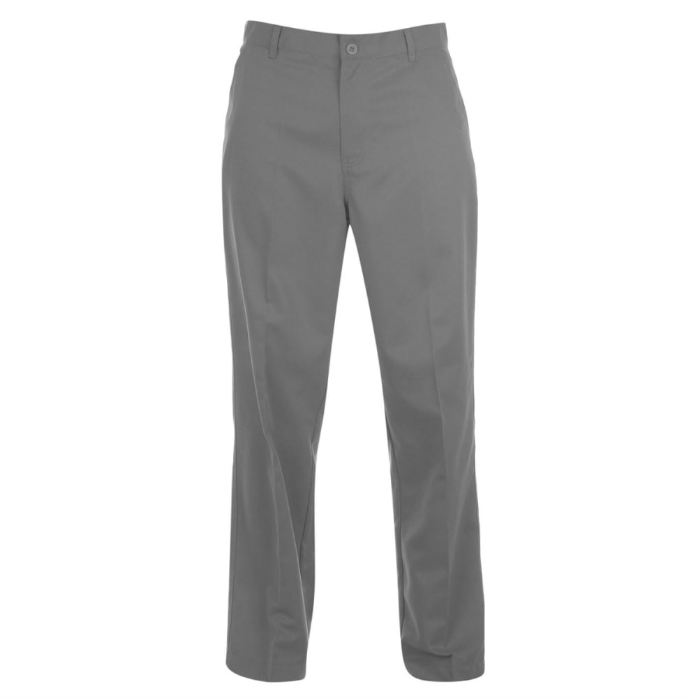 DUNLOP Men's Golf Pants - LT GREY