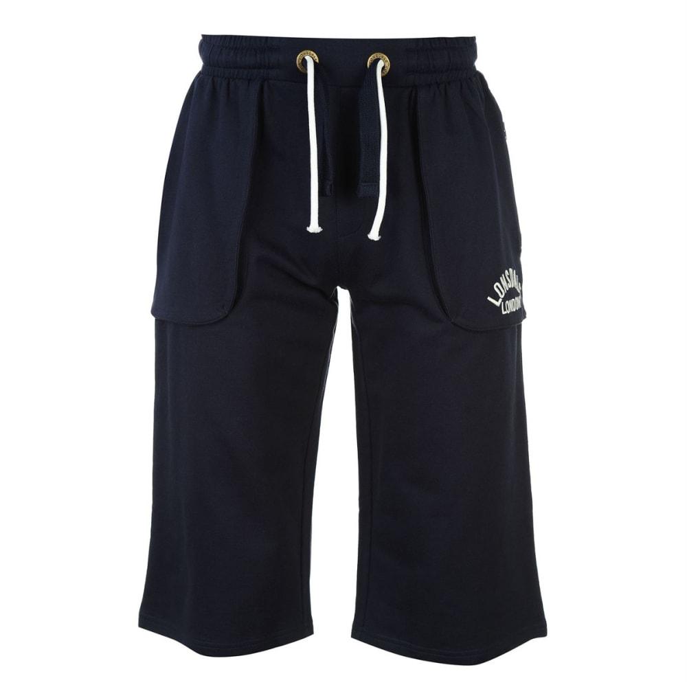 Lonsdale Men's Box Pants Navy M