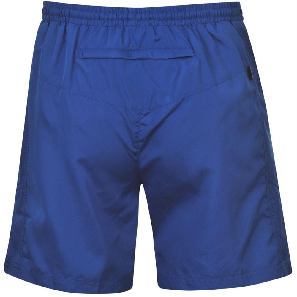 KARRIMOR Men's Run Shorts - CLASSIC BLUE