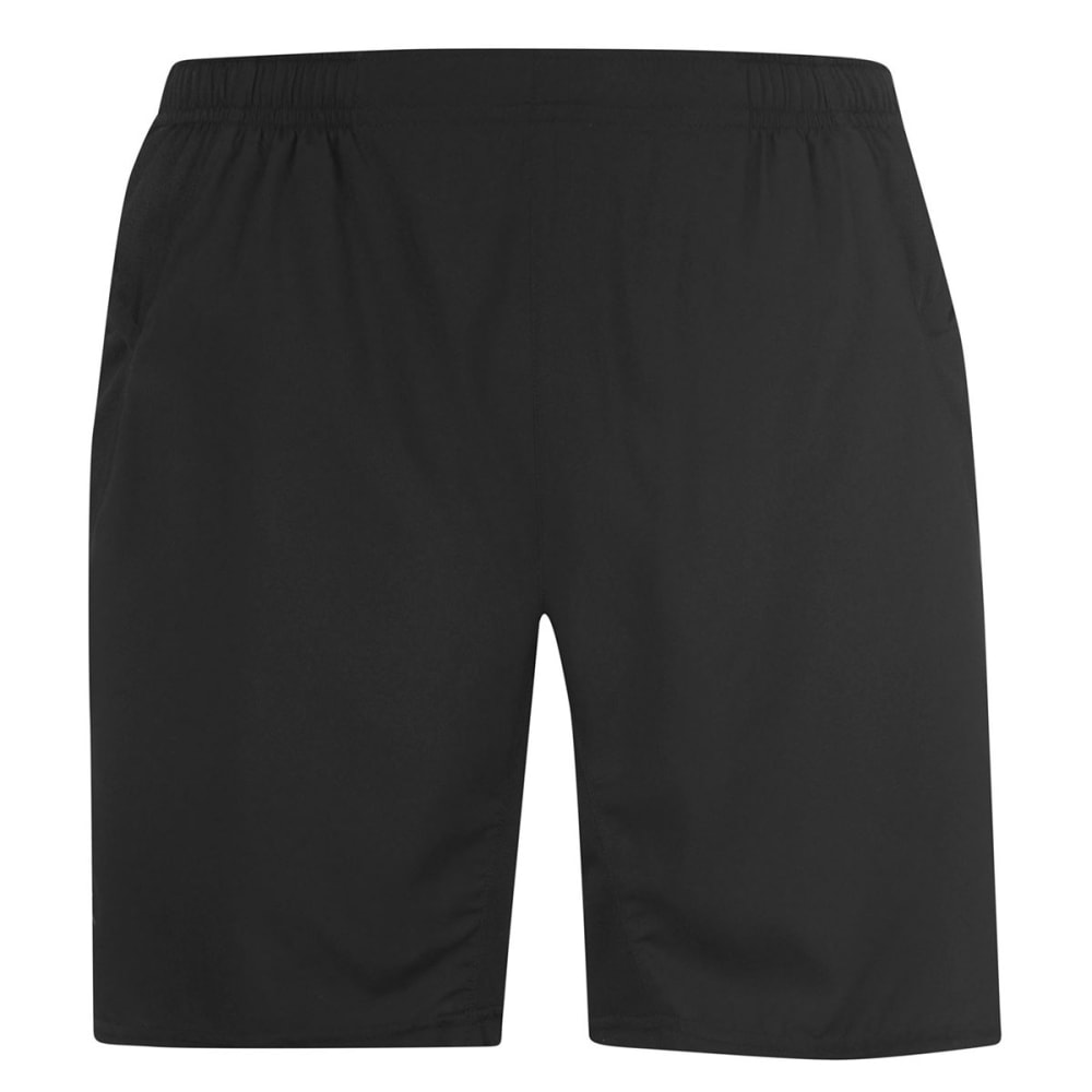KARRIMOR Men's XLite 7 Inch Shorts - BLACK