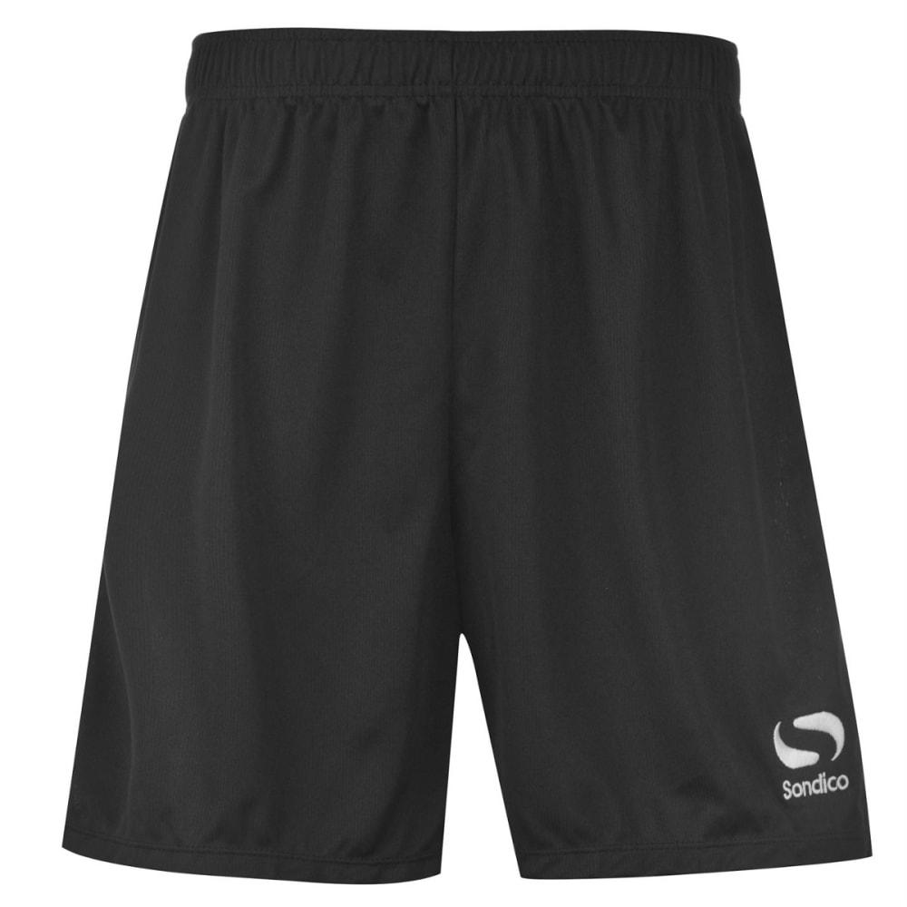 SONDICO Men's Core Soccer Shorts XS