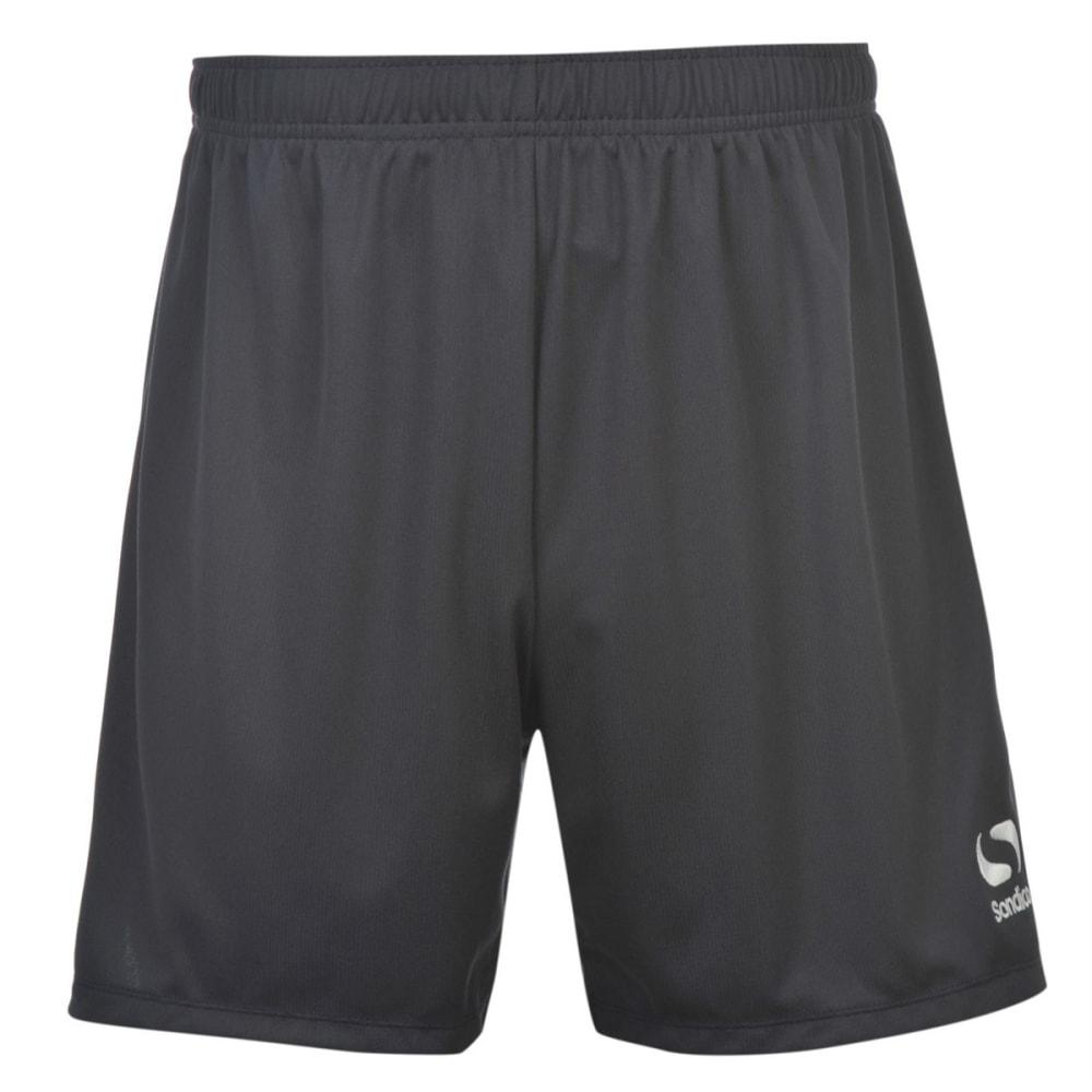 SONDICO Men's Core Soccer Shorts 3XL