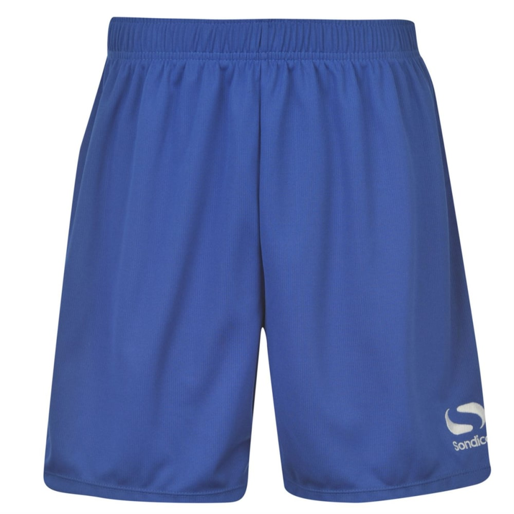 SONDICO Men's Core Soccer Shorts 3XL