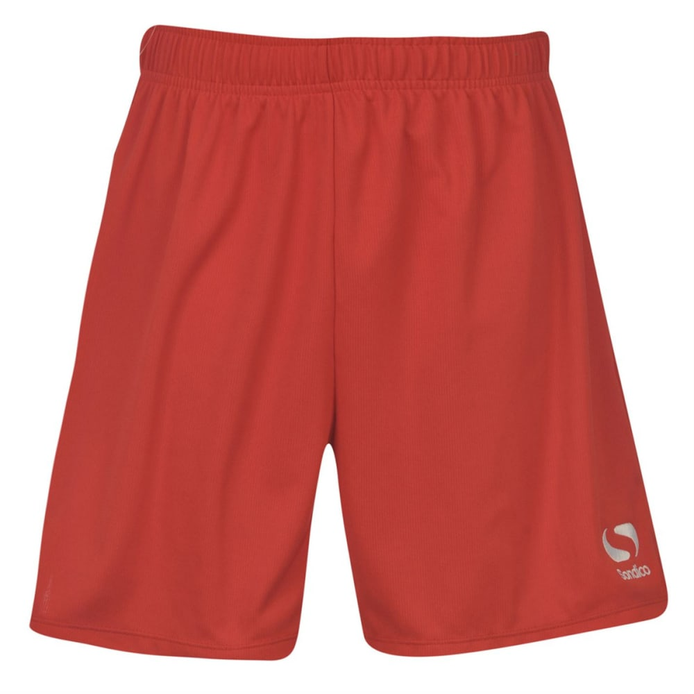 SONDICO Men's Core Soccer Shorts XS