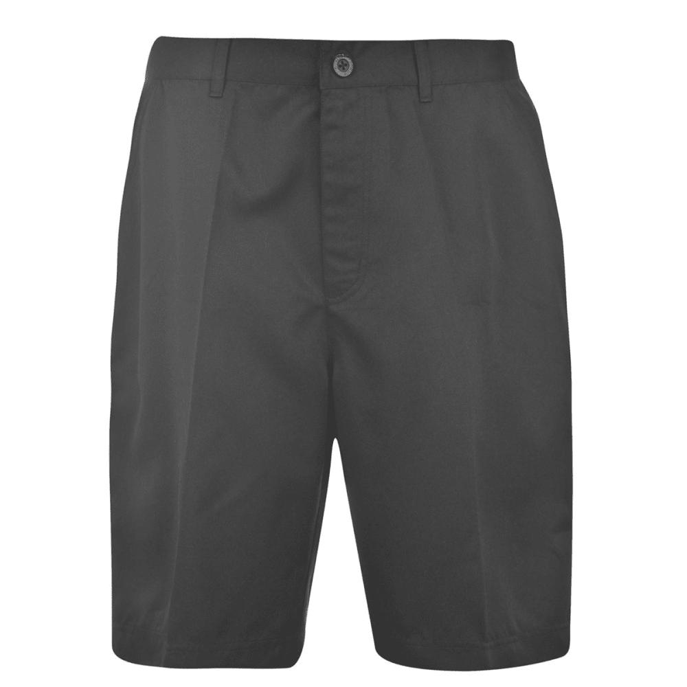 DUNLOP Men's Golf Shorts - BLACK